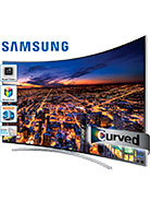 Samsung TV Curvo Smart TV 3D de 55 Serie 8 UN55H8000 Full HD