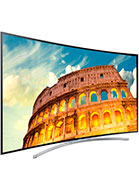 Samsung TV Curvo Smart TV 3D de 65 Serie 8 UN65H8000 Full HD